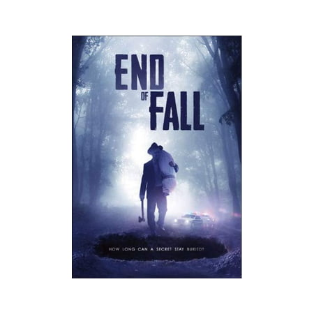 End of Fall (DVD)