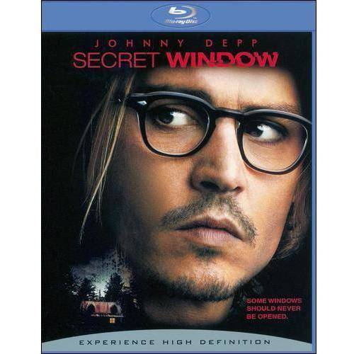 Secret Window (Blu-ray) (Widescreen)