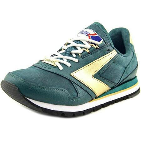 31bd024bb3b Brooks - Brooks Heritage Chariot Women US 7.5 Green Sneakers UK 5.5 EU 38.5  - Walmart.com