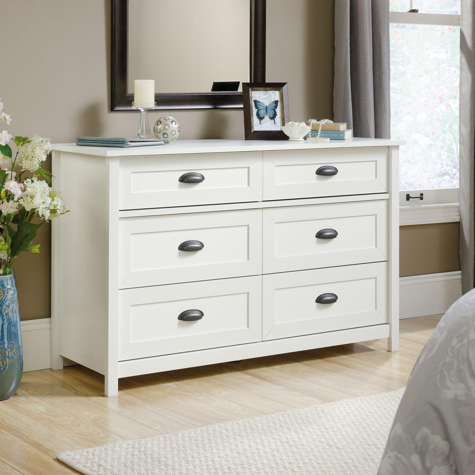 off malm dresser drawer white used ikea storage