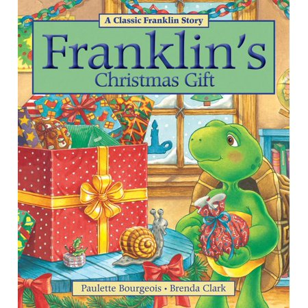 Classic Franklin Stories: Franklin's Christmas Gift (Paperback) ()