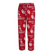 Men's Sweep Knit University of Oklahoma Sooners Pajama Pants
