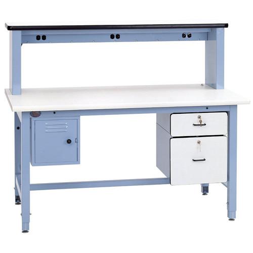 Pro-Line Desk Adjustable Height Workbench