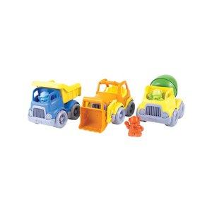 Construction Trucks - Assorted New Colors