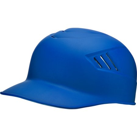 Rawlings Adult Cooflo Matte Style Base Coach Baseball (Baseball Base Coachs Helmets)