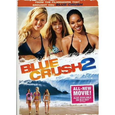 Blue Crush 2 (DVD)