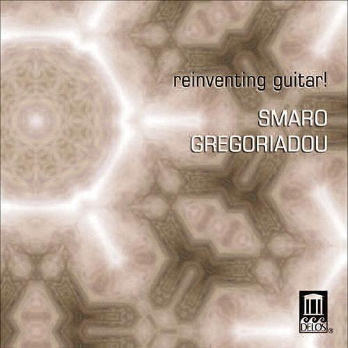 Reinventing Guitar