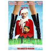 Bad Santa (Unrated) (2003) by