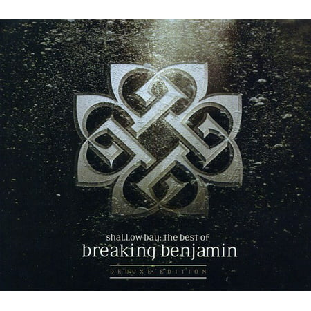 Shallow Bay: The Best of Breaking Benjamin (CD) (Give Me A Sign Breaking Benjamin Karaoke)