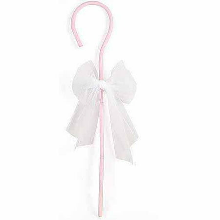 Little Bo Peep Cane Adult Halloween Costume - Bo Peep Halloween Costumes Adults