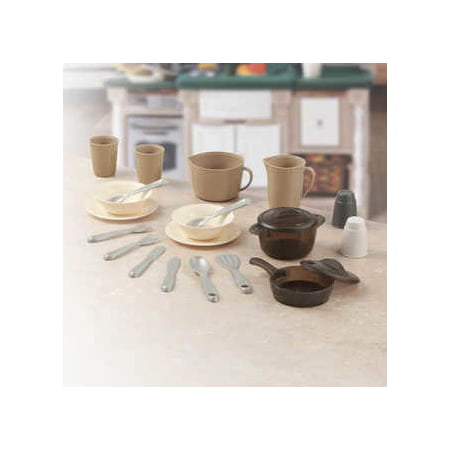 Step2 Lifestyle Dining Room Dishes