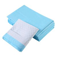 300 PCS 17 x 24 Puppy Pet Pads Dog Cat Wee Pee Piddle Pad training underpads