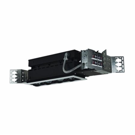 Jesco Lighting MMG1650-4EWB 4 - Light Linear New Construction - Low Voltage - image 1 of 1