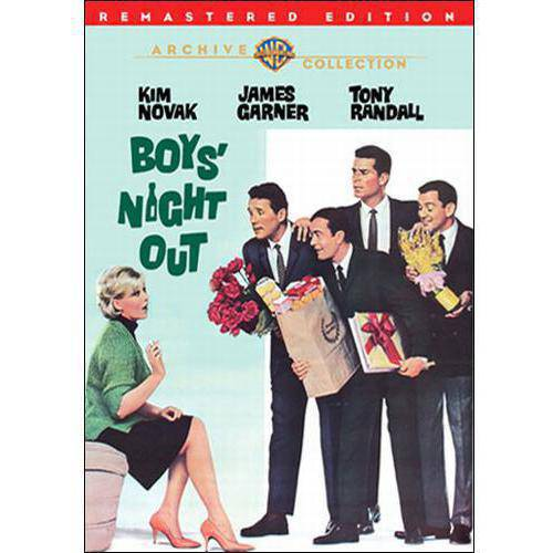 Boys' Night Out (Widescreen)