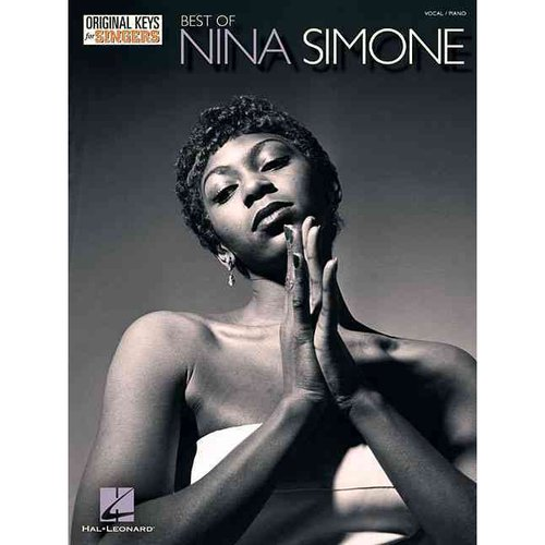 Best of Nina Simone: Vocal/ Piano