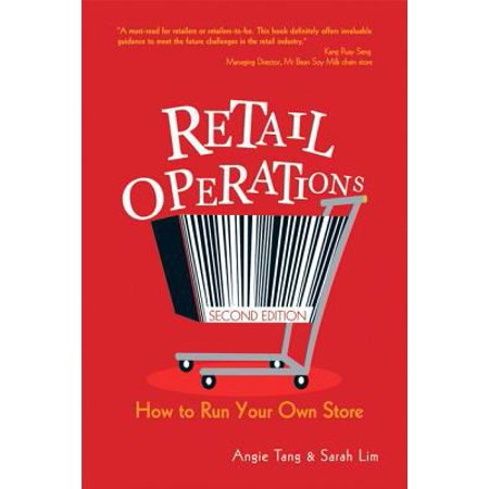 Retail Operations: How to Run Your Own Store