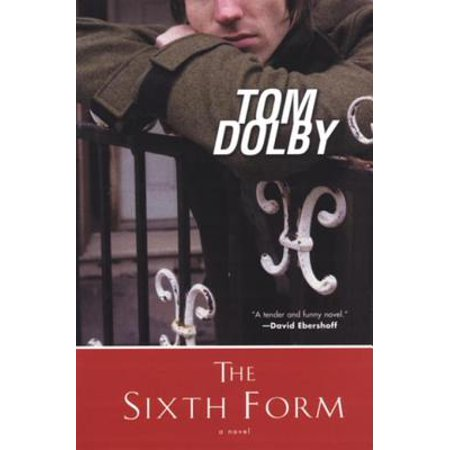 The Sixth Form - eBook