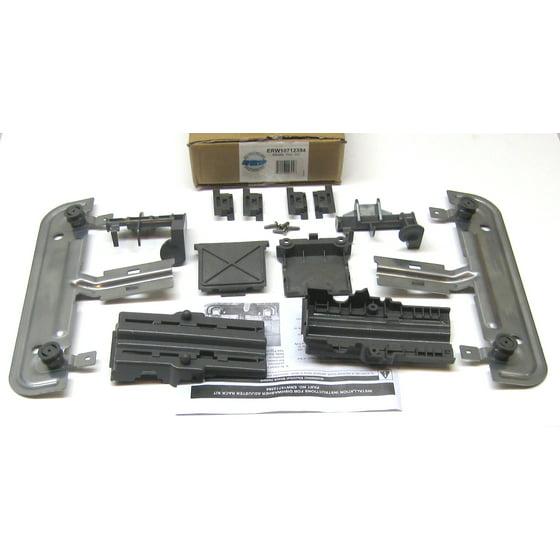 Kitchen Aid Rack Adjuster Kit