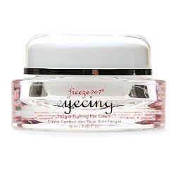 Freeze 24/7 Eyecing lutte contre la fatigue Crème contour des yeux, 0,6 fl. onces.