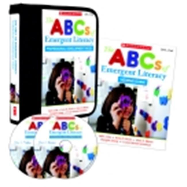 Scholastic Abcs Of Emergent Literacy