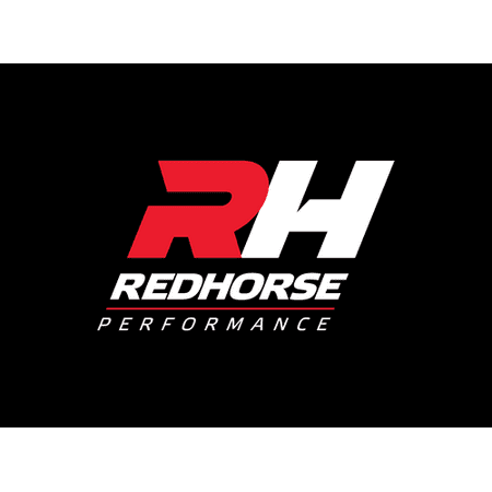Red Horse Performance 912-12-08-2 RHP912-12-08-2 -12 (3/4