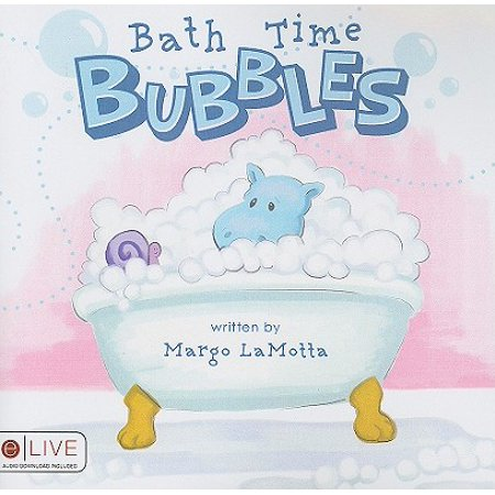 Bath Time Bubbles - Walmart.com