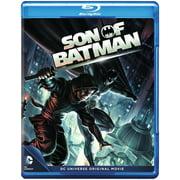 DCU: Son of Batman (Blu-ray + DVD + Digital Copy)