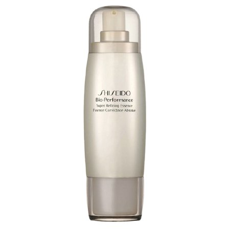 Bio Performance Super Refining Essence By Shiseido For Unisex Night Care  1 8 Oz