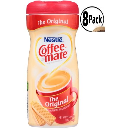 (8 pack) The Original Coffee-Mate Great-tasting original