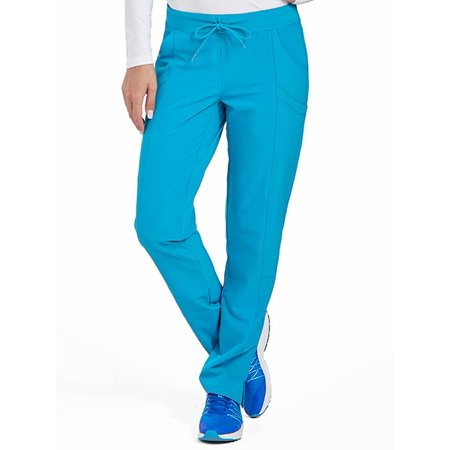 ebfd7cde87783 Med Couture - Med Couture Virtue Yoga Cargo Pant Scrub Bottoms - Walmart.com