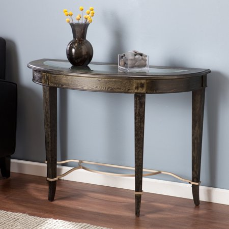 Harper Blvd Chesterfield Sofa Console Table Walmart Com