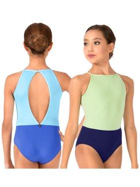 f595517ce Green Big Girls Dancewear - Walmart.com