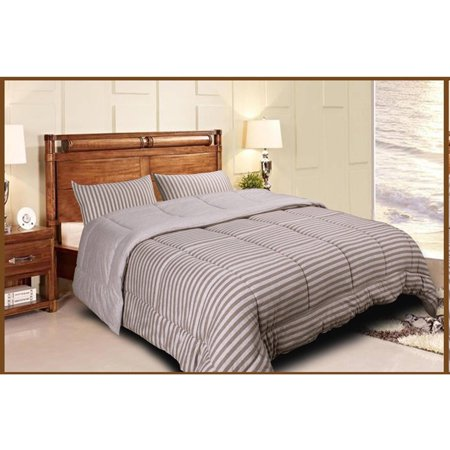 Luxury natural 100 percent jersey cotton washable woven for Luxury cotton comforter sets