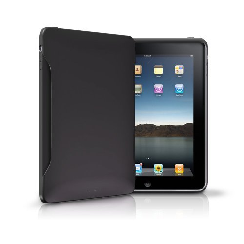 Marware Sport Grip Pro for iPad Black
