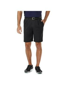 08f0a8b46820fd Product Image Men's Cool 18® Pro Pleat Front Shorts Regular Fit HS00439