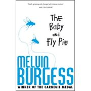 The Baby And Fly Pie (Paperback)
