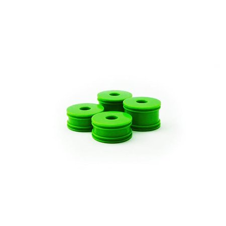 Carisma CIS15386 GT24B Wheel Spare Parts Set, Green