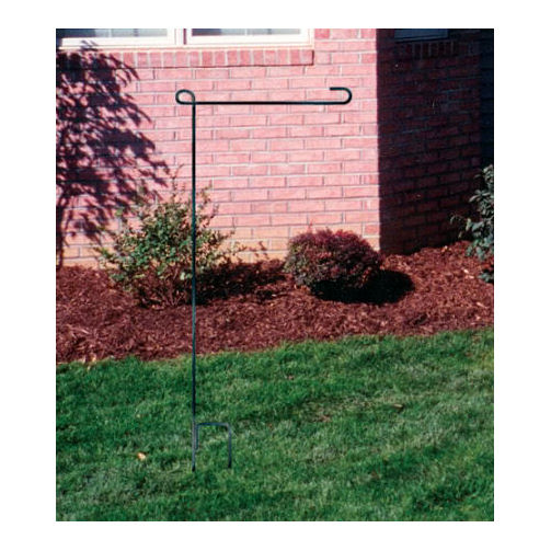 GARDEN OR PENNANT YARD FLAG STAND