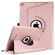 Fintie iPad 6th / 5th Gen, iPad Air /Air 2 Multiple Angles Stand Case Cover with Auto Sleep Wake