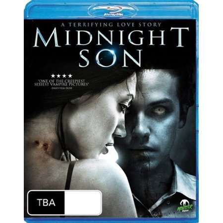 Midnight Son ( Mid night Son ) [ Blu-Ray, Reg.A/B/C Import - Australia