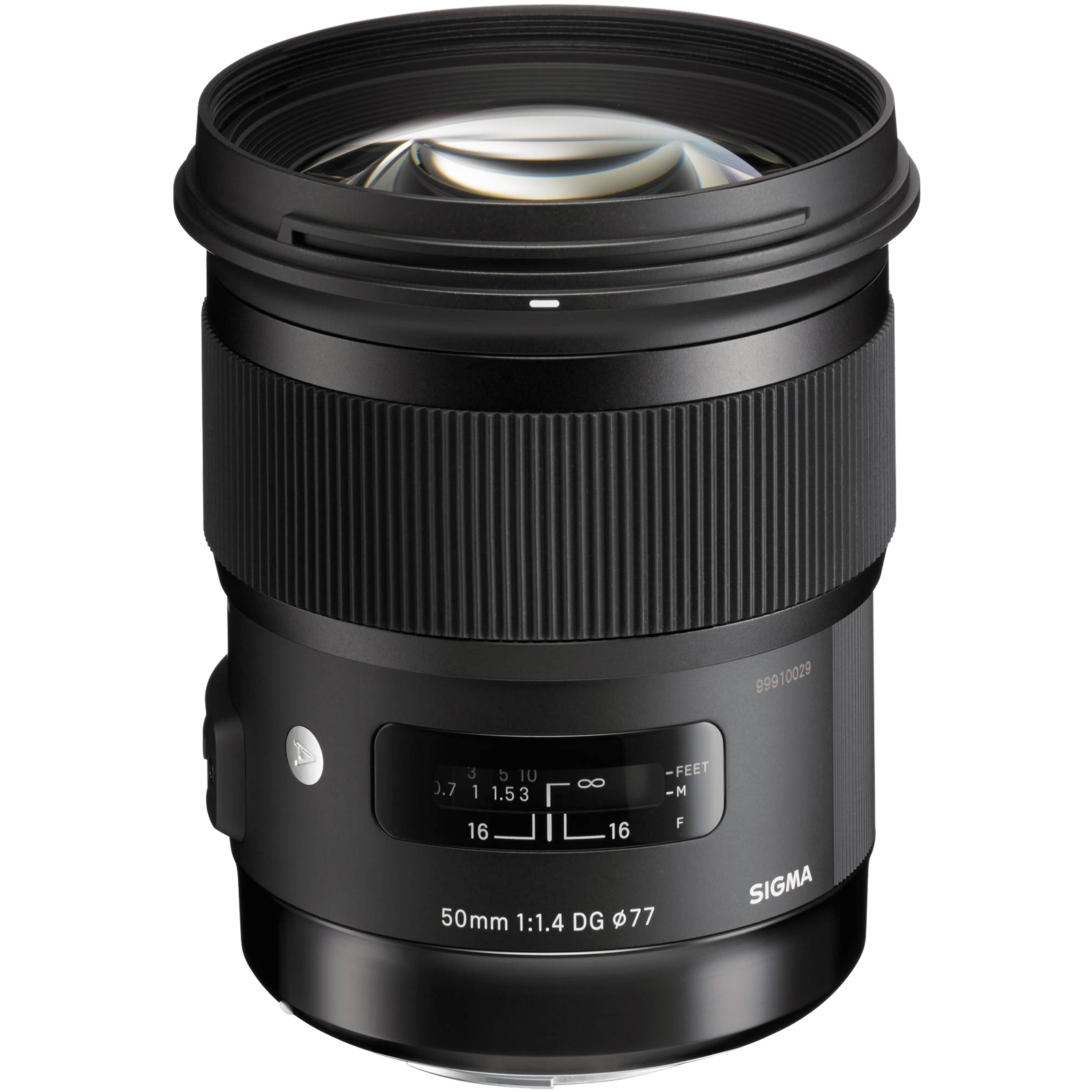 Sigma 50mm f/1.4 ART DG HSM Lens (for Sony Alpha E-Mount Cameras)