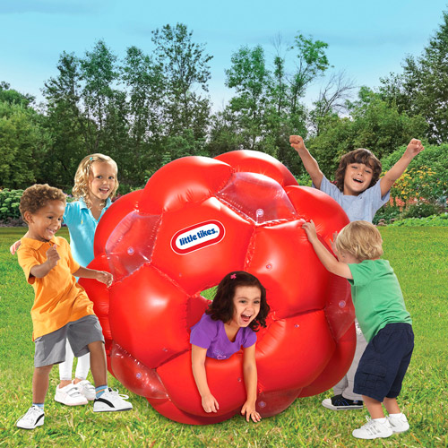 Little Tikes Junior Bumper Ball