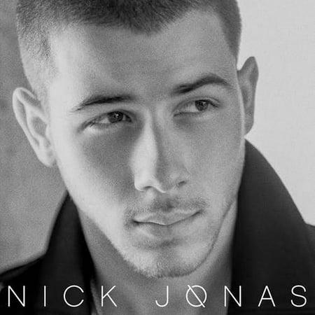 Nick Jonas  Deluxe Edition
