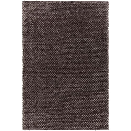 Chandra Rugs CIN352-576 Cinzia 5' x 8' Rectangle Synthetic Hand Woven Contempora
