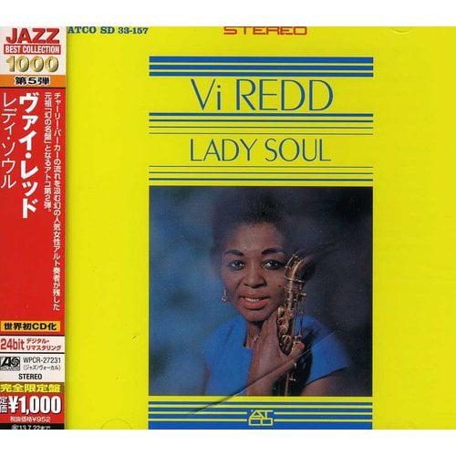 Lady Soul (Jpn) (Ltd) (Rmst)