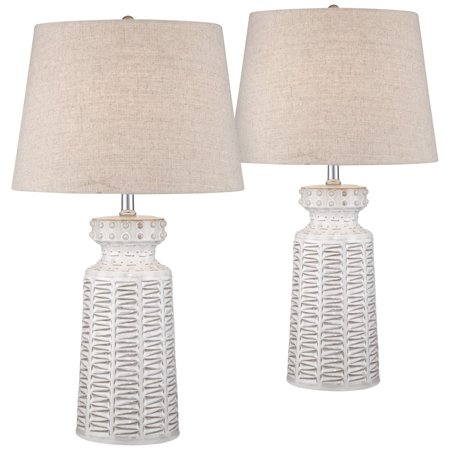 What Height Is The Average Bedroom Table Lamp