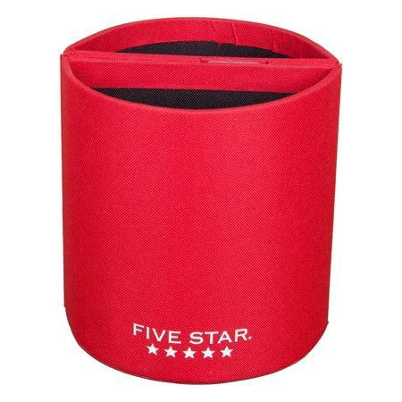 Five Star Pencil Cup, Magnetic,