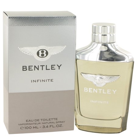 Bentley Infinite By Bentley Eau De Toilette Spray 3 4 Oz 100 Ml Men