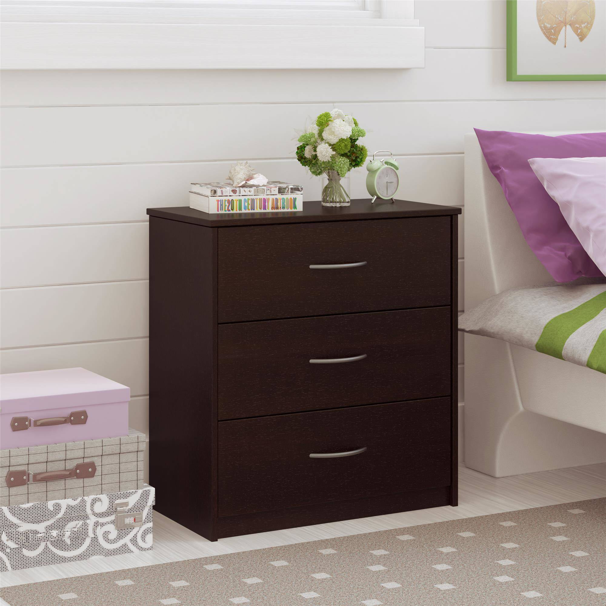 hidden dresser drawers table home product with concealed drawer casual end kennedy