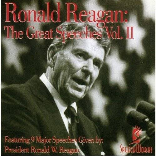 Great Speeches Vol.2, The